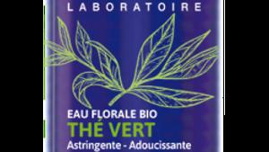 EAU FLORALE - Thé Vert - 200ml-ladrome laboratoire