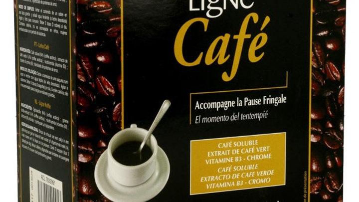 Ligne Café -Minceur - 20 sachets -Biotechnie