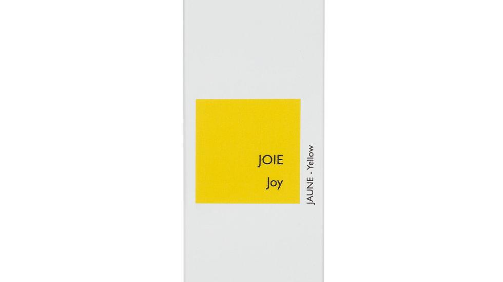 Huile de soin - Jaune - Joie-Altéarah- 100 ml