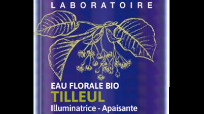 EAU FLORALE - Tilleul - 200ml-ladrome laboratoire