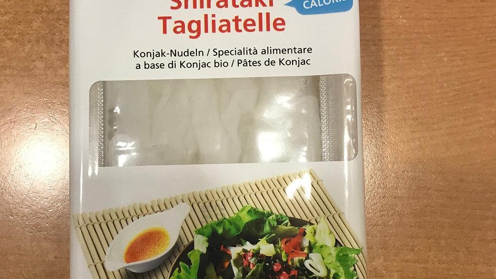 Tagliatelle shirataki- Arche - Basse calorie - Bio