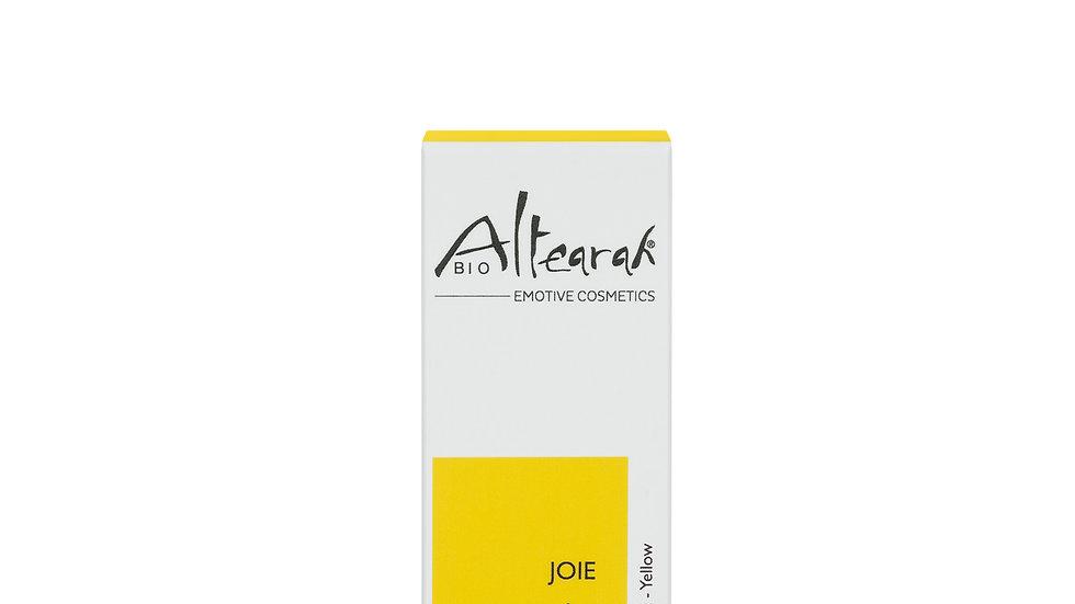 Parfum de soin Bio - Jaune - Joie - Altéarah