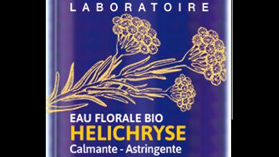 EAU FLORALE -Hélichryse - 200ml-ladrome laboratoire