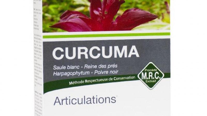 COMPLEXE CURCUMA  AMPOULE AB- 20  ampoules- 10 ml.