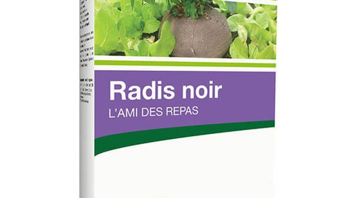 Radis Noir  AB- 20  ampoules- 10 ml. COSMEDIET