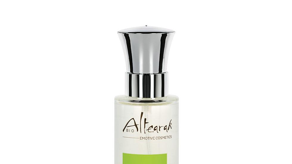 Parfum de soin Bio - Vert - Fraicheur - Altéarah