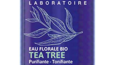 EAU FLORALE - Tea Tree - 200ml-ladrome laboratoire
