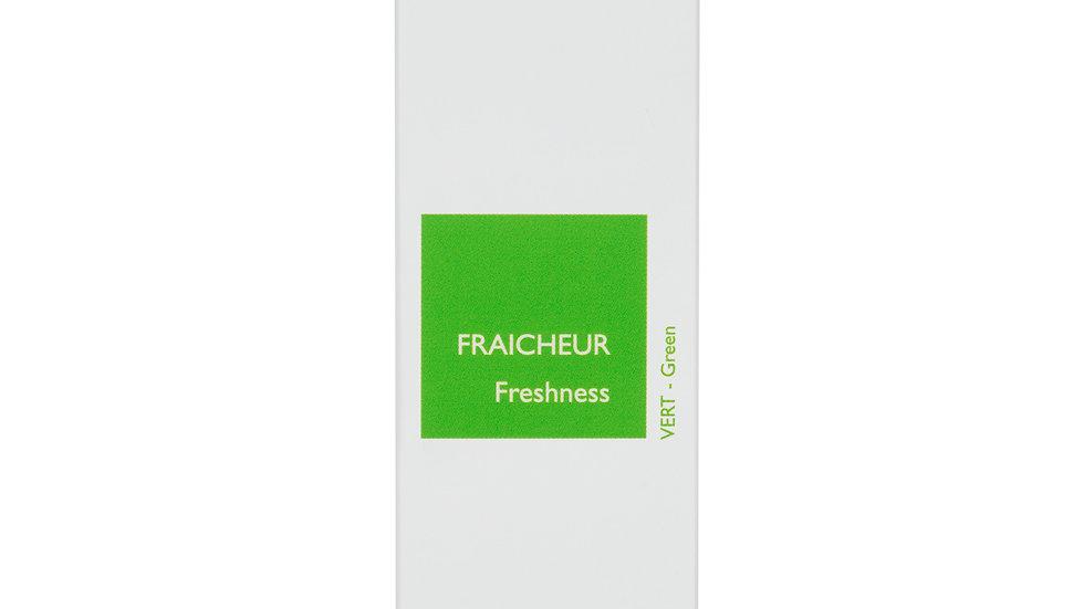 Huile de soin - Vert - Fraicheur-Altéarah- 100 ml
