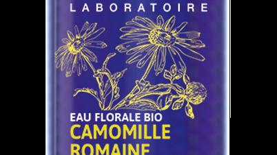 EAU FLORALE - Camomille - 200ml-ladrome laboratoire