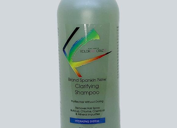 Brand Spanking New Clarifying Shampoo | 8oz