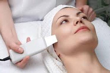Revitalize Facial (Microdermabrasion Included)