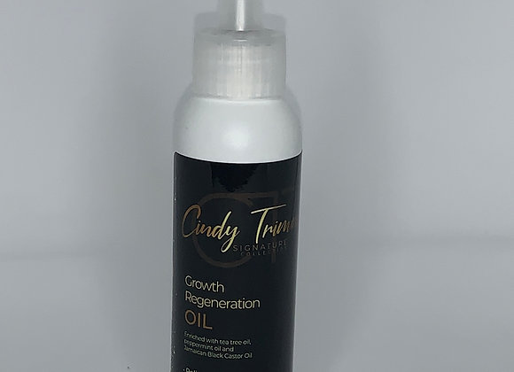 Growth Regeneration Oil