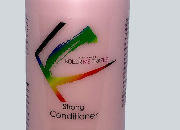 Strong Conditioner | 8oz