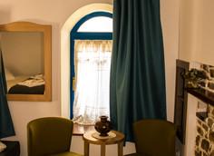 Πράσινο δωμάτιο
