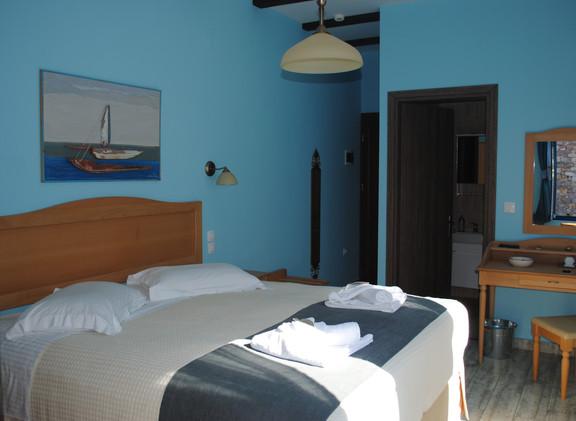 Μπλε δωμάτιο
