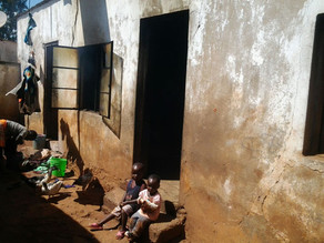 Request for support for school in Tanzania