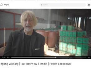 Wolfgang Wodarg   Full Interview 1 Inside
