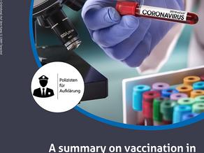 Vaccination in relation - Author Moritz (ISOFIA)
