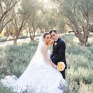 THE HOFBERG WEDDING