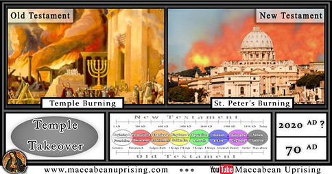 black St. Peter's Basilica burning_00000