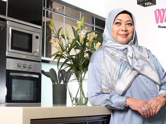 How Azie Kitchen Won The Hearts Of Malaysian Women Through Family Recipes & Home Cooking