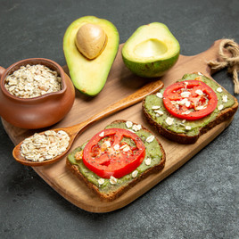 Benefits of Avocado for Health & Beauty