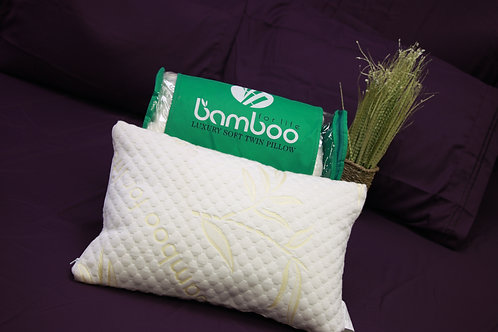 Baby soft bamboo pillow