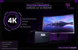 FalconFragBox - VER Announcement