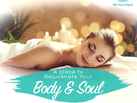 4 Reasons why you should visit iGlow Beauty & Spa today