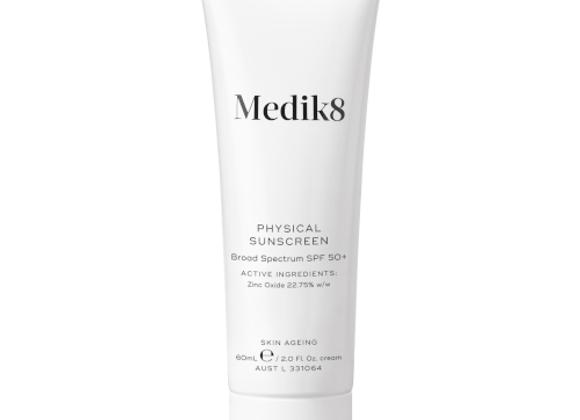 Medik8 Physical Sunscreen (SPF 50+) - 60ml