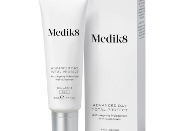 Medik8 Advanced Day Total Protect - 50ml