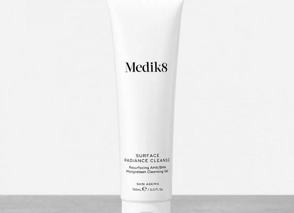 Medik8 Surface Radiance Cleanse™ - 150ml