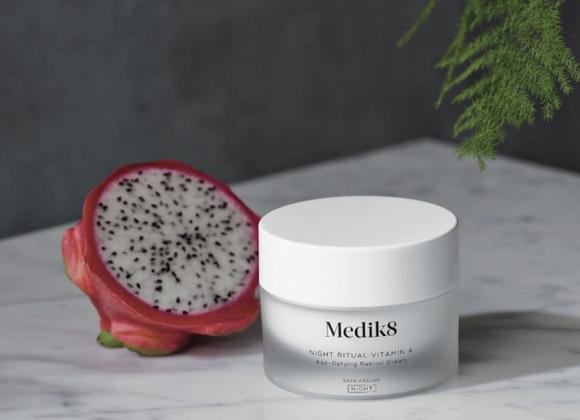 Medik8 Night Ritual Vitamin A™ - 50ml