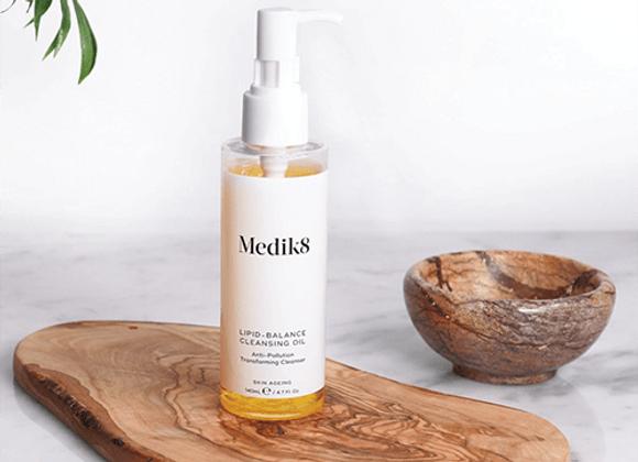 Medik8 Lipid-Balance Cleansing Oil - 140ml