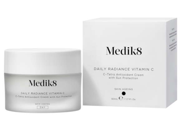 Medik8 Daily Radiance Vitamin C - 50ml