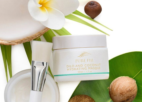 Dilo & Coconut Hydrating Masque
