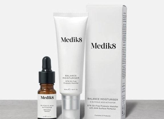 Medik8 Balance Moisturiser™