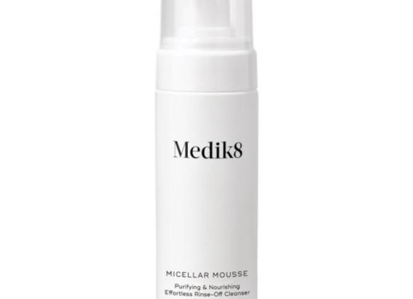 Medik8 Micellar Mousse - 150ml