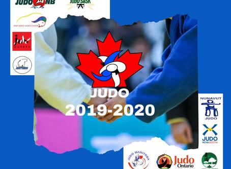 BREAKING NEWS - JUDO CANADA ANNOUNCEMENT