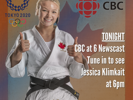 CBC News at 6 - Jessica Klimkait