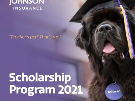 Johnson Scholarships