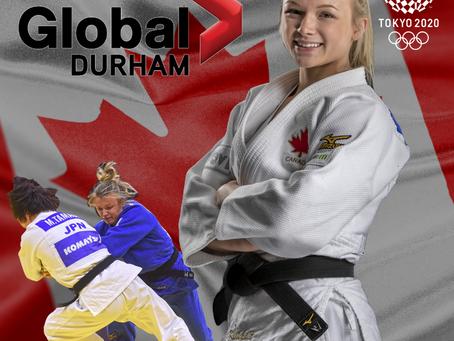 Jessica on Global News Durham