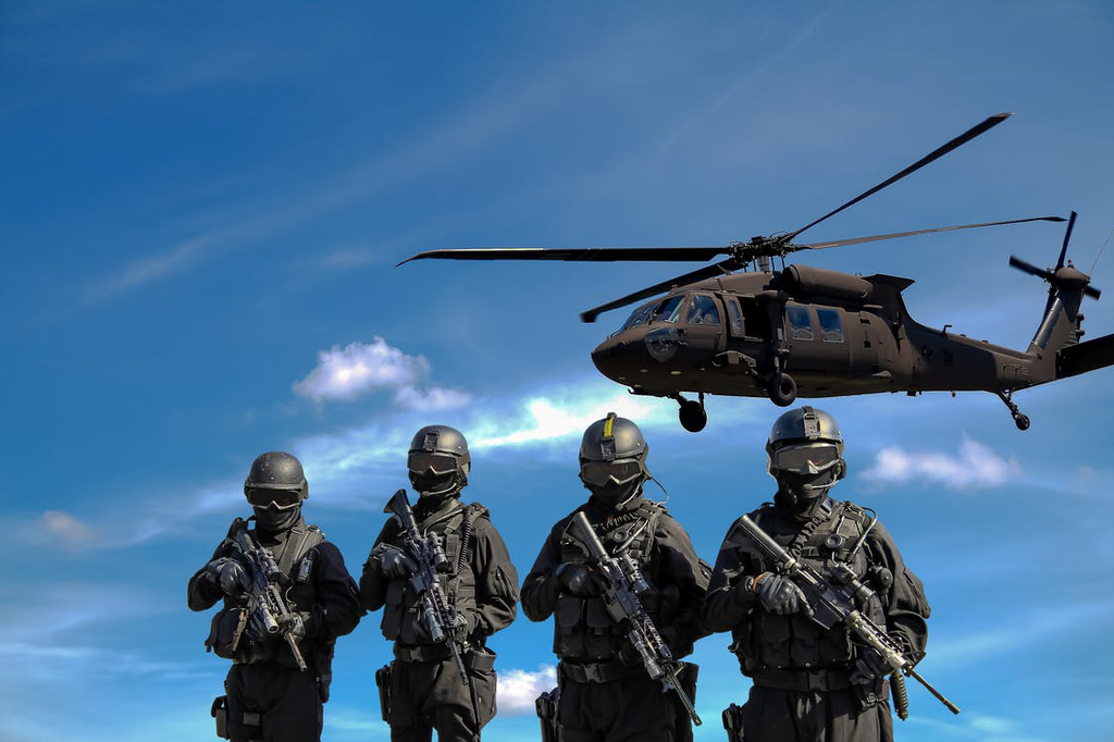 5 Reasons Why Organizations Need Personalized Challenge Coins