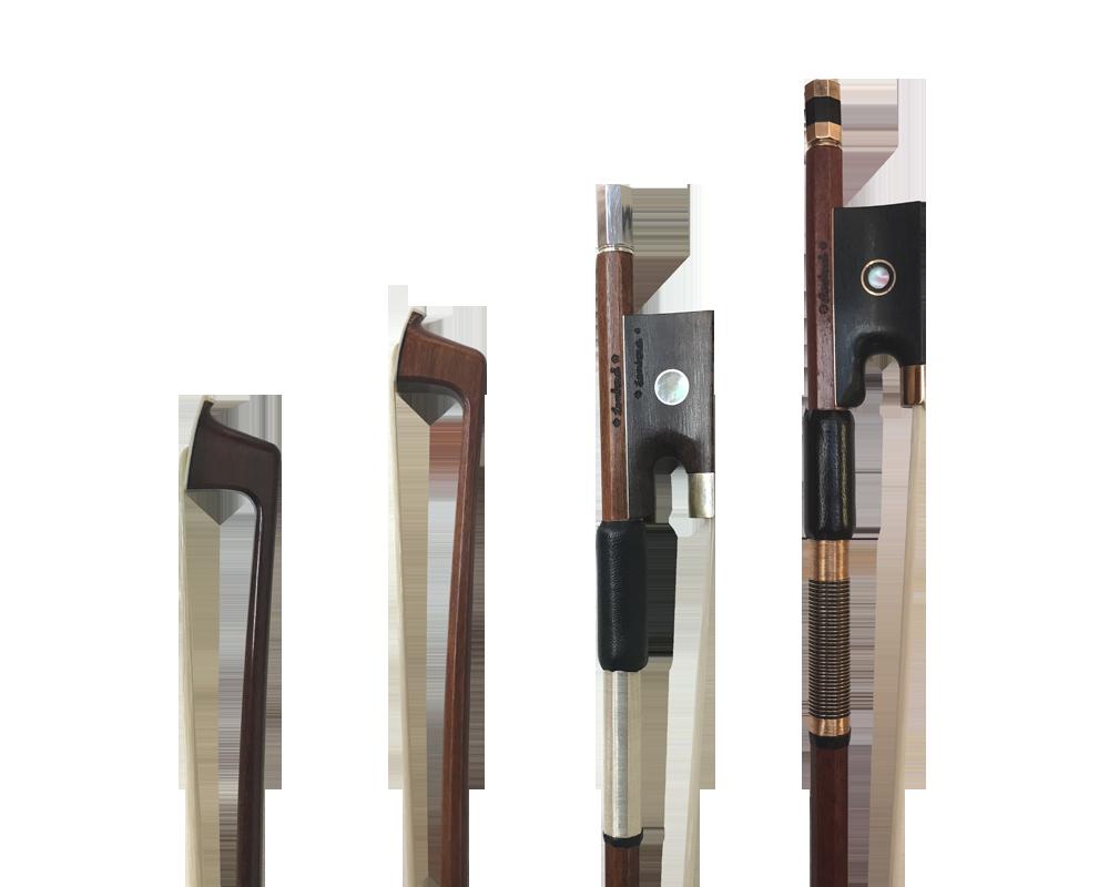 arco para violino, arco para instrumento de corda, arco para violoncelo, arco para viola, arco para contra baixo