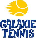 Galaxie Tennis Logo