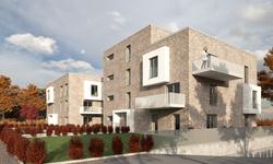 Wohn(t)raum Alte Ziegelei, Neubau Wohnungen Marburg