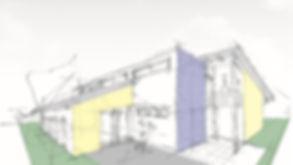 Neubau ambulante Wohngruppe in Goßfelden, St. Elisabeth-Verein Marburg