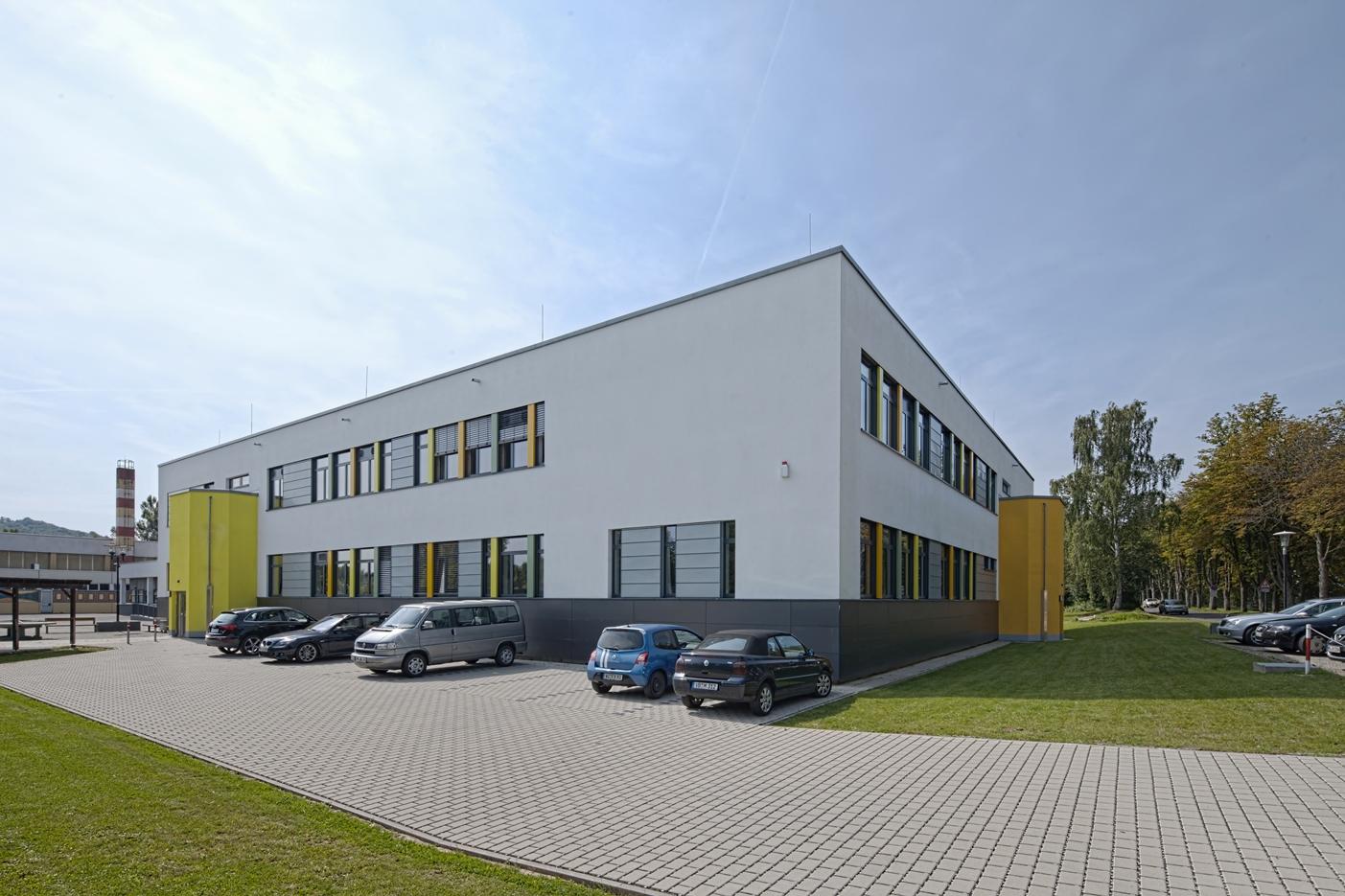 Martin-von-Tours-Schule, Neustadt