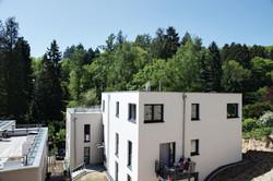 Wohnhaus Habichtstalgasse in Marburg