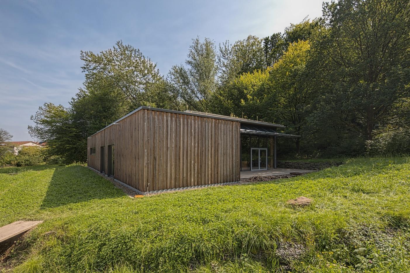 bsj, Bildungshaus Natur, Marburg